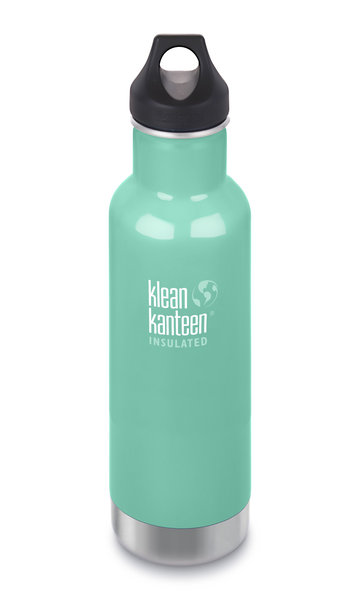 Klean Kanteen Insulated Classic Sea Crest